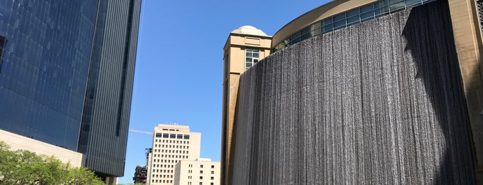 Waterside - Texas Medical Center is one of USA 3.