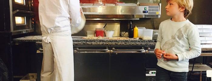 Il Brigante is one of Paris Food.