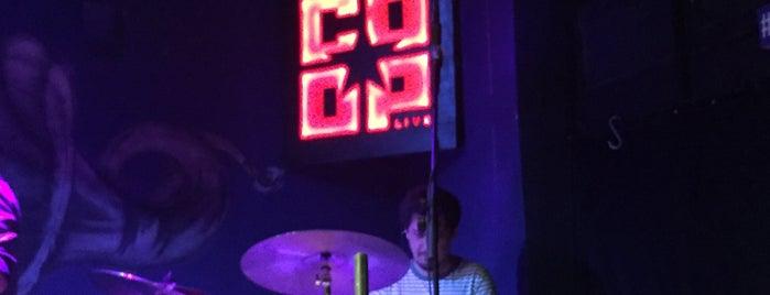 Coop Live is one of Baturalp : понравившиеся места.