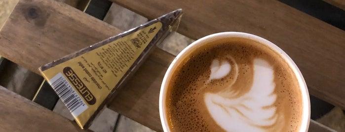 Elixir Bunn Coffee Roasters is one of Posti salvati di Queen.