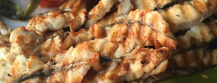 Eskibağ Teras - Paradiso Cafe is one of Posti che sono piaciuti a Pelinin.