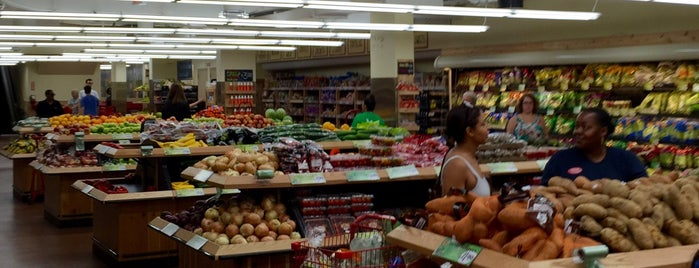 Trader Joe's is one of Where to eat in NYC.