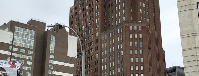 AT&T Long Distance Building is one of NYC to-do list.