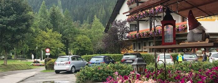 Konditorei Hutter is one of Gespeicherte Orte von Zoja.