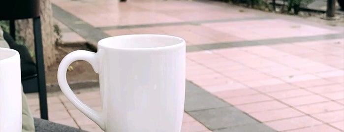 El Cartel Coffee is one of 📍#2 izmir | GASTRONAUT'S GUIDE.