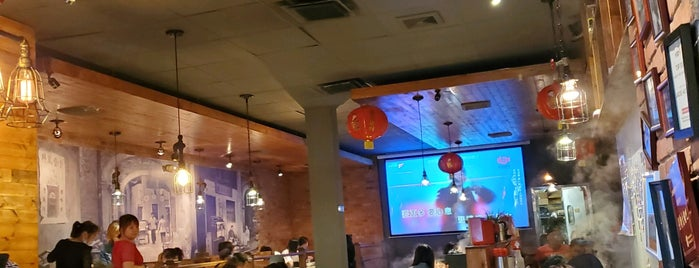 Lao Jie Hotpot is one of Southern Brooklyn.