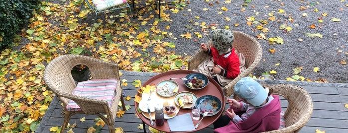 Långholmens Värdshus is one of Stockholm Life.