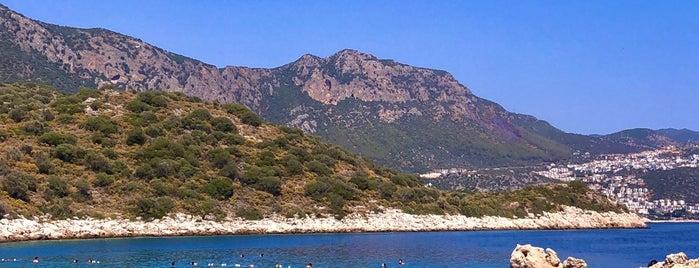 Blanca Beach is one of Antalya.