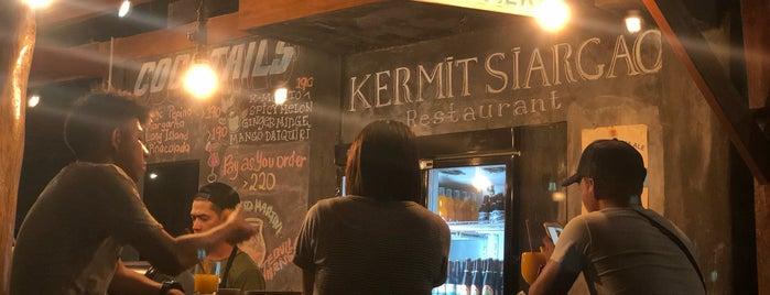 Kermit Restaurant is one of Spoiler babe. ❤️️.