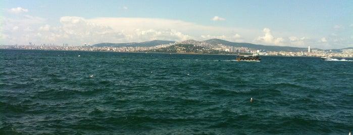 Büyükada is one of mekanlarım :)).