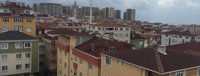 Kalite Apartmanı is one of Yönetimimdekiler.
