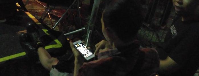 Festival Kesenian Yogyakarta #FKY28 is one of สถานที่ที่ Ammyta ถูกใจ.