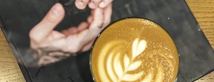Double B Coffee & Tea is one of Tbilisi (GE).