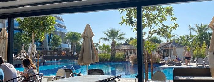 Long Beach Harmony Resort & Spa is one of Lieux qui ont plu à Ali.