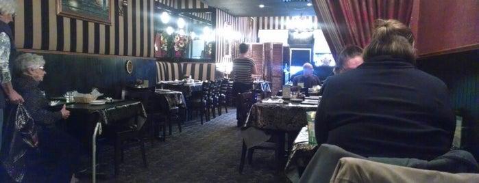 Papa's Italian Restaurant is one of Guide to Prescott's Best Spots.