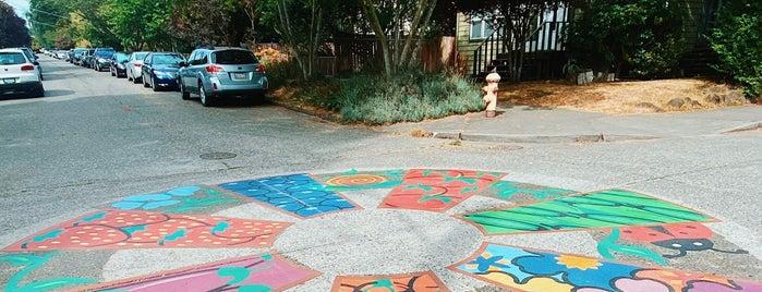 Ravenna-Eckstein Park is one of Seattle's 400+ Parks [Part 2].