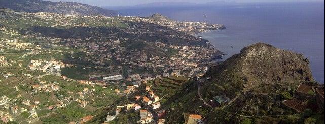 Cabo Girão is one of Madeira 2018/2019.