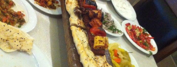 Kolcuoğlu Restaurant is one of Dikkat: Kazıkçı Mekanlar!.