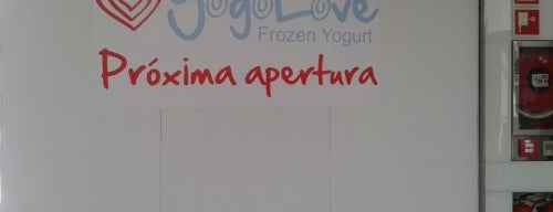 Yogo Love is one of Ofertas de Trabajo Comercios Barcelona.