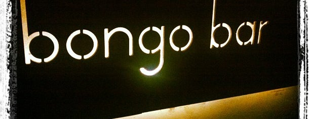 Bongo is one of Bursa.