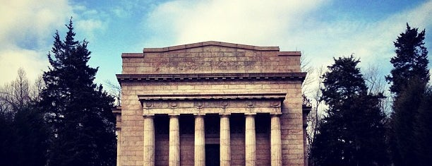 Abraham Lincoln Birthplace National Historical Park is one of Louisville, KY Trip!.