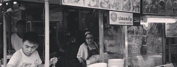 Naai Chui Noodle is one of Aom 님이 좋아한 장소.