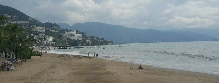 Puerto Vallarta is one of Orte, die Pablo gefallen.
