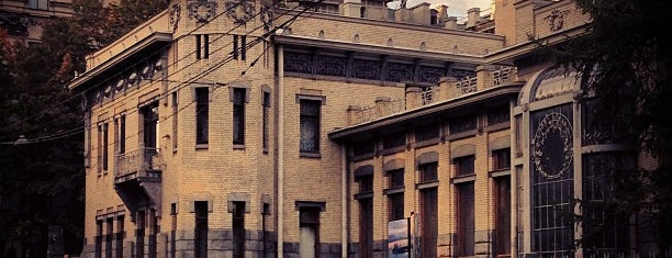 Museum of Political History of Russia is one of Posti salvati di Elena.