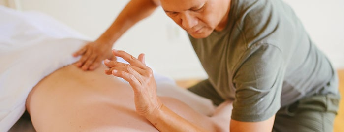 PalmLeaf Massage Clinic is one of Chicago.