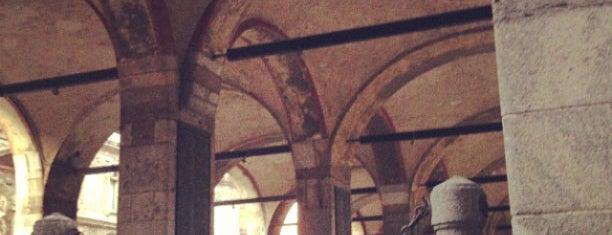 Palazzo della Ragione is one of Italie.
