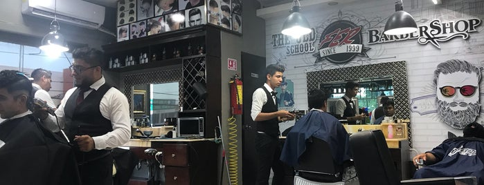 Fer Barber Shop is one of Mexico.