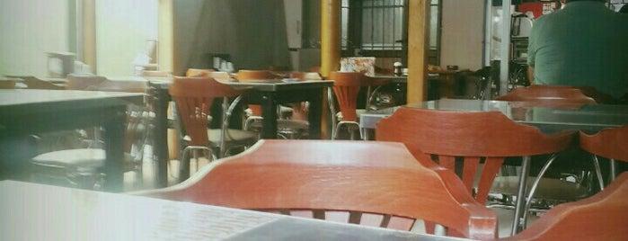 Cafe Geyik is one of Arie : понравившиеся места.