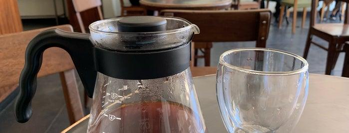 Combi Coffee Co. is one of TRAVEL breakfast.