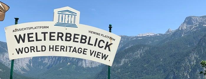 Welterbeblick is one of Австрия 2019.