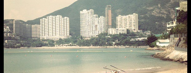 Repulse Bay Beach is one of Outside-of-Austin Traveler.