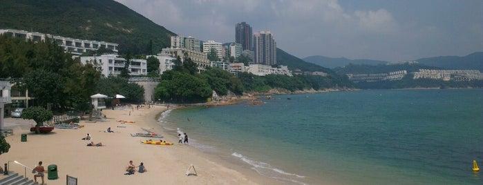 A trip to Hong Kong