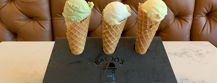 Baldo's is one of Tylerさんのお気に入りスポット.