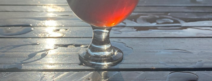 Revelation Craft Brewing Company is one of Delaware.