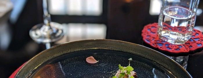 福來許私廚-福匯所 Fleisch Food Club is one of Taipei II.