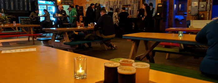 Rockaway Brewing Co. is one of New York Beer.