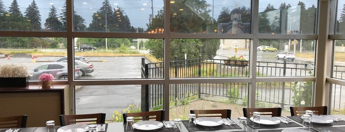 Les Grillades is one of Nui's Liked Places.