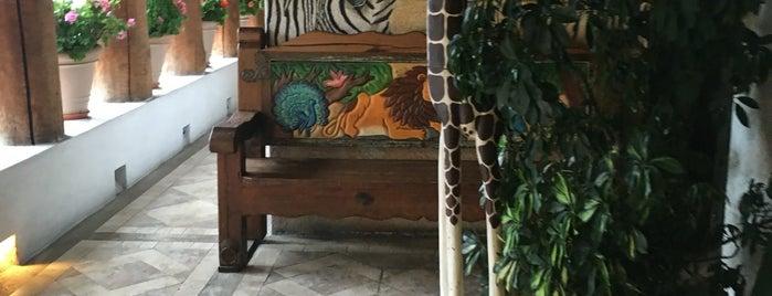 Tortas La Selva is one of Tempat yang Disukai Penelope.