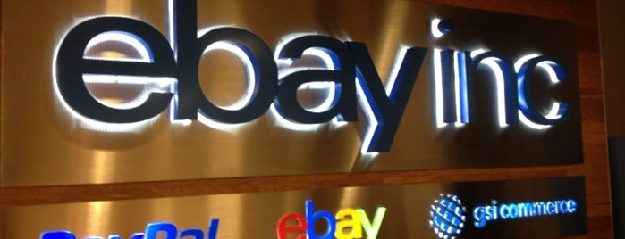 eBay NYC is one of Silicon Alley, NYC.