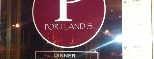 Portland's Restaurant & Wine Bar is one of Food in PHX.