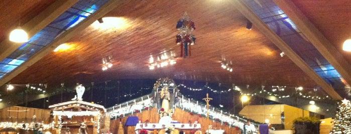 Parroquia de Nuestra Señora de la Esperanza is one of Jorge 님이 좋아한 장소.