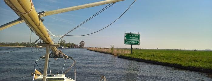Fonejachtbrug is one of Amsterdam○○.