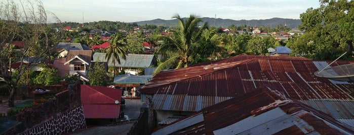 Jl. Mekar ( Kendari ) is one of Tempat yang Disimpan Fεmmy ℳαηggo🎀.