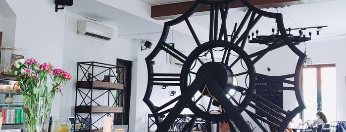 Loft 2 Café is one of Viet Nam Nam.