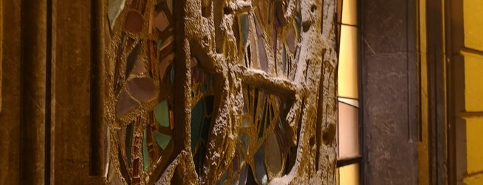 Atelier Etxanobe is one of Bilbao.