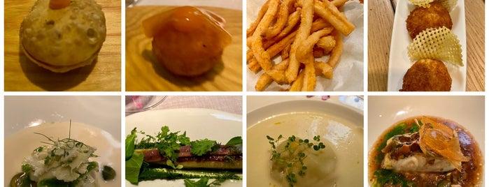 La Bien Aparecida is one of Restaurantes Pendientes.